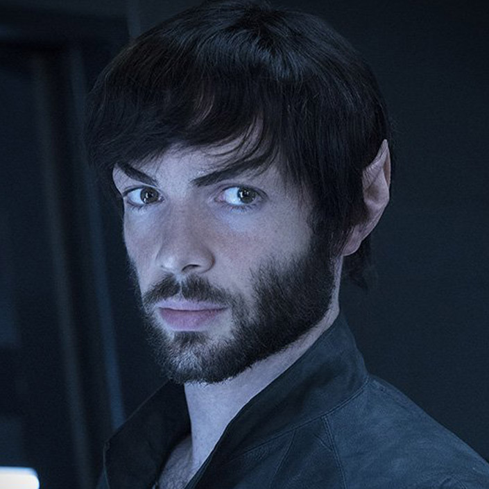 DST Ethan Peck