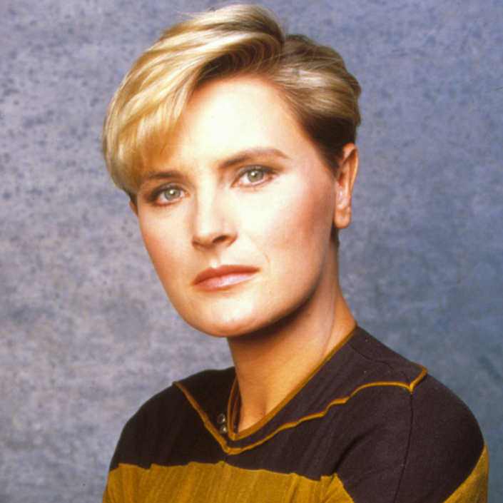 Denise Crosby DST 2019