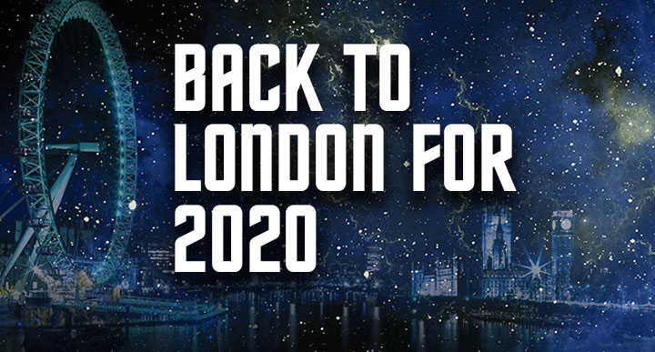 DST returns to London