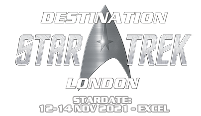 Destination Star Trek 2020