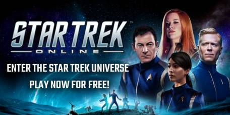 See Star Trek Online at DST