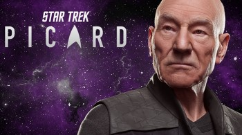 Patrick Stewart to appear at DST!
